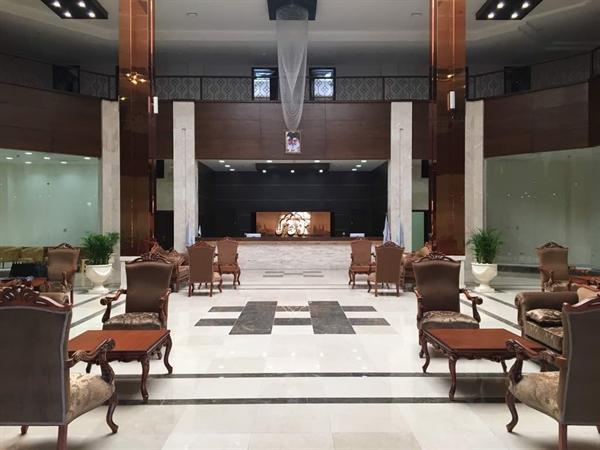 بافت تاریخی شیراز صاحب یک هتل شد