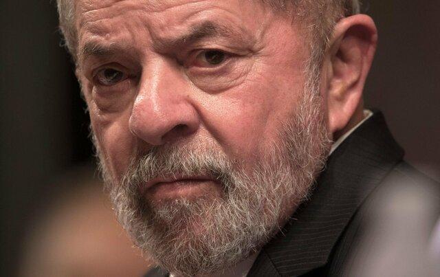 یک قاضی دیوان عالی برزیل از نامنصفانه بودن محاکمه داسیلوا می گوید