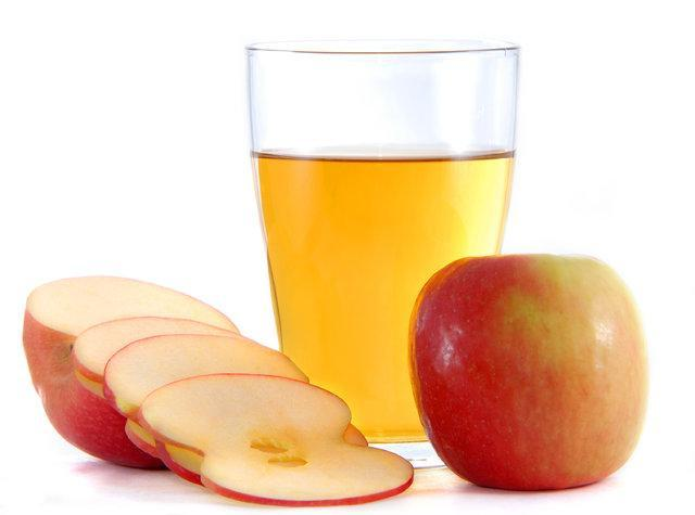 5 فایده مصرف سرکه سیب هنگام صبح