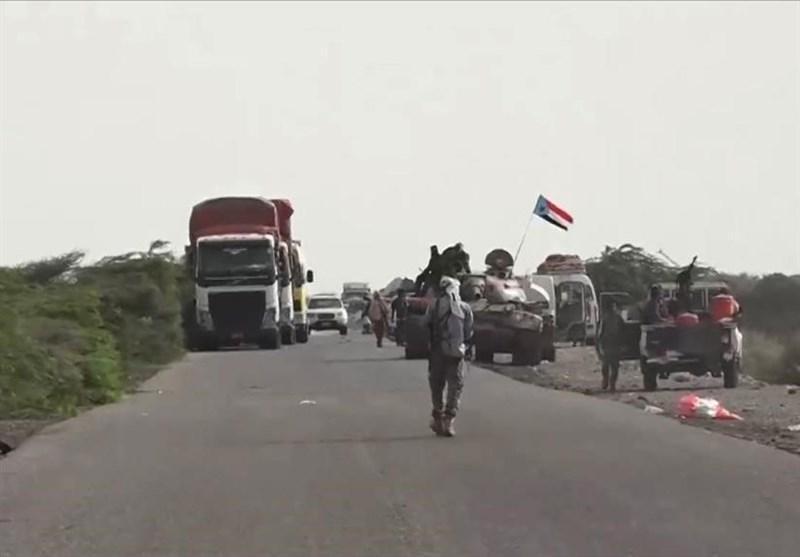 یمن، جنگ تمام عیار عربستان و امارات در عدن، درخواست منصور هادی برای تعلیق روابط با ابوظبی