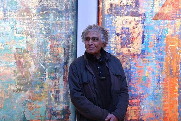 پیکر مسعود عربشاهی یکشنبه تشییع می شود