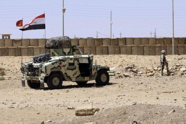 گذرگاه البوکمال-القائم میان عراق و سوریه بازگشایی می گردد
