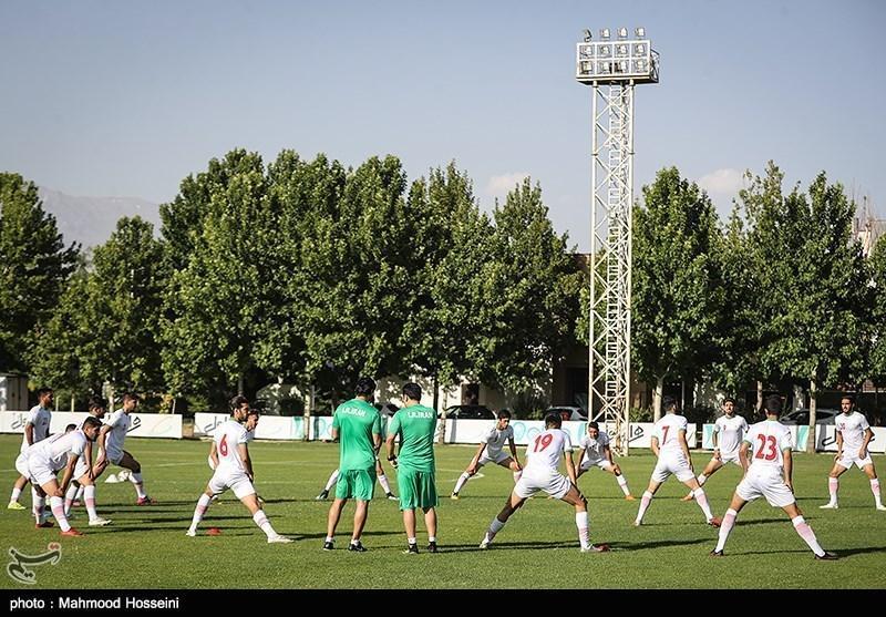 برگزاری جلسه مخفیانه کمیته فنی فدراسیون فوتبال برای آنالیز وضعیت تیم امید، به سکوتت ادامه بده!