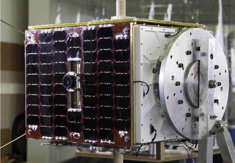 تکمیل سه ماهواره ظفر، پارس 1 و ناهید تا سه ماه آینده