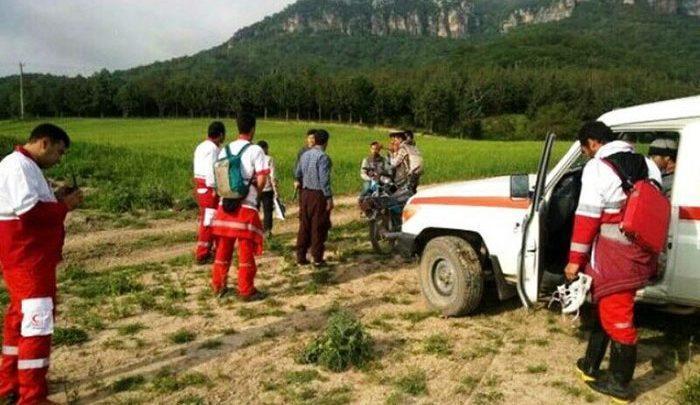 گروهی از گردشگران در ایلام مفقود شدند