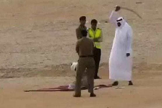عربستان رکورد خودش در اعدام زندانیان را جابه جا کرد