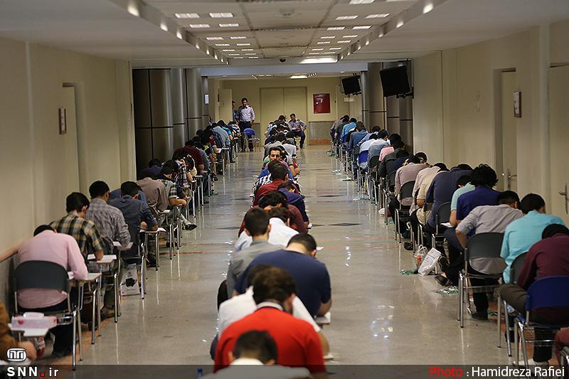 9000 دانشجوی اصفهانی، برای دریافت مهر نظام مهندسی به رقابت می پردازند