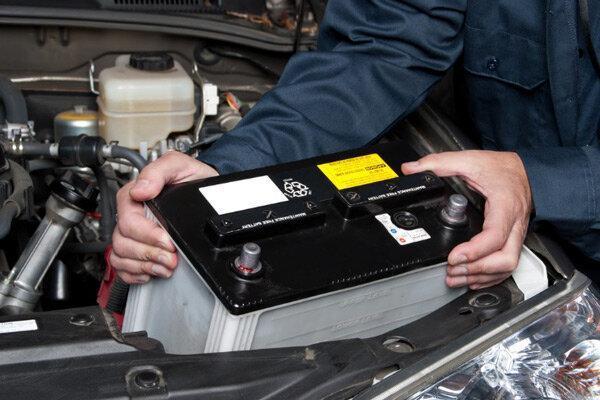 فروش باتری اوربیتال وان شرکت سپاهان باتری توسط امداد باتری