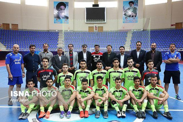 پیروزی لبنان با مربی ایرانی، شروع کار شاگردان صانعی از فردا