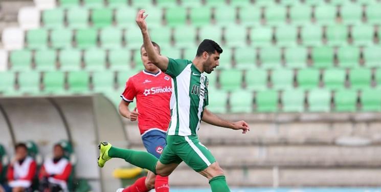 پیروزی یاران طارمی در جام حذفی پرتغال