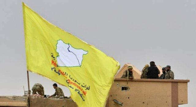 خروج کردهای سوریه تا عمق 30 کیلومتری داخل اراضی این کشور