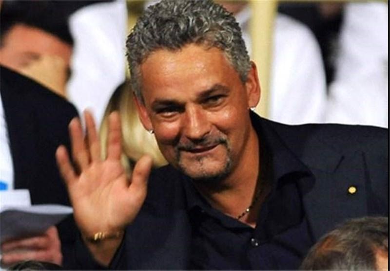 باجو: شاید دوباره به دنیای فوتبال بازگشتم