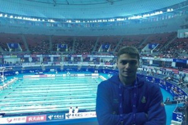 سرانجام کار شناگران ایران با رکورد شکنی امراللهی در ماده 1500 متر