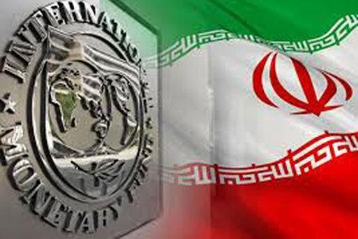 پیش بینی صندوق بین المللی پول درباره ایران ، کاهش تولید نفت، ثبات در تولید گاز