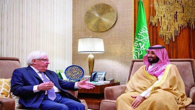 سازمان ملل امضا توافق ریاض را به ولیعهد سعودی تبریک گفت
