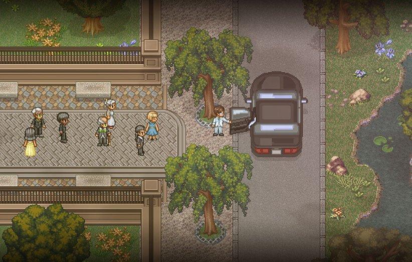 قسمت سوم بازی To the Moon سال آینده عرضه می گردد