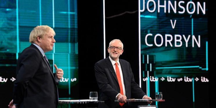 کاهش مجدد فاصله حزب محافظه کار با حزب کارگر در نظرسنجی جدید