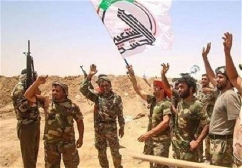 عراق، حشد شعبی حمله داعشی ها در نینوا را برای دومین بار دفع کرد