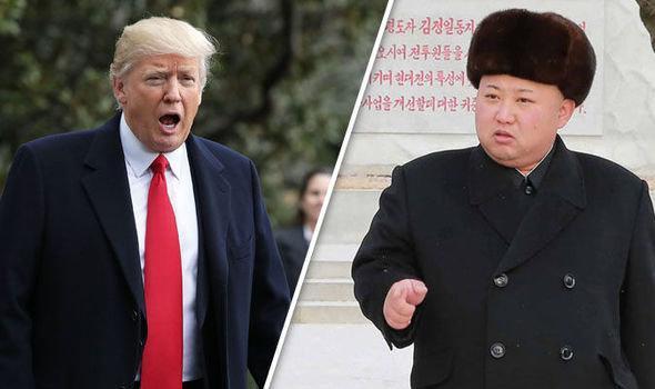 کره شمالی، ترامپ را خرفت و یاوه گو توصیف کرد
