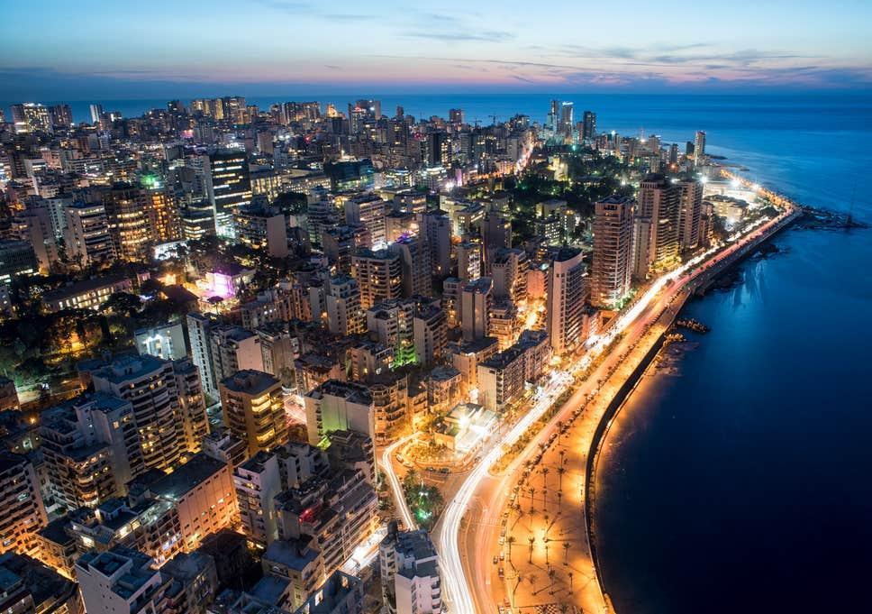 دلایلی که به شما ثابت می نمایند سفر به لبنان بهترین سفر نوروزی ممکن است!