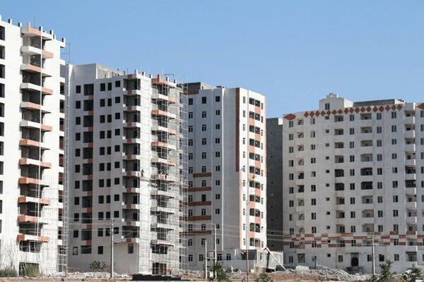 اختصاص 6000 واحد مسکونی در شهر جدید سهند