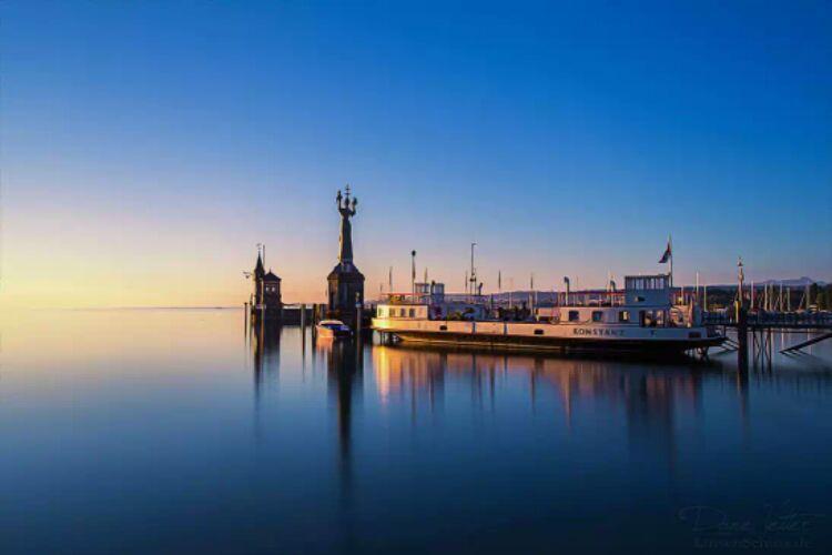 کانستنس ؛ مقصدی برای گردشگری در تابستان