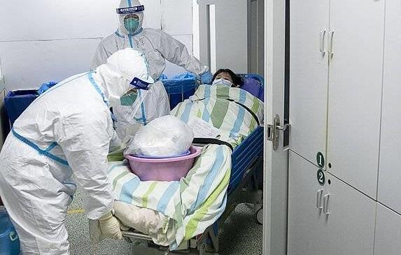 اولین قربانی کرونا در خارج از چین ثبت شد