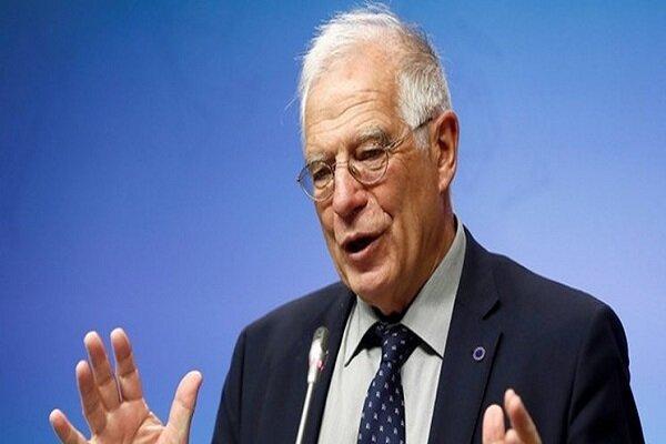 آمادگی اتحادیه اروپا برای اعمال تحریمهای جدید علیه ترکیه