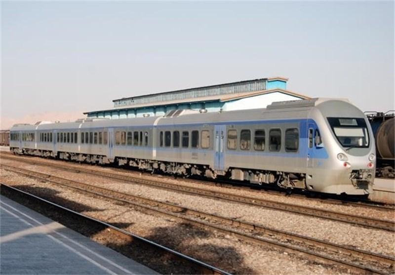 طرحی برای تحقق رؤیای سفر بین قاره ای سریع السیر با قطار