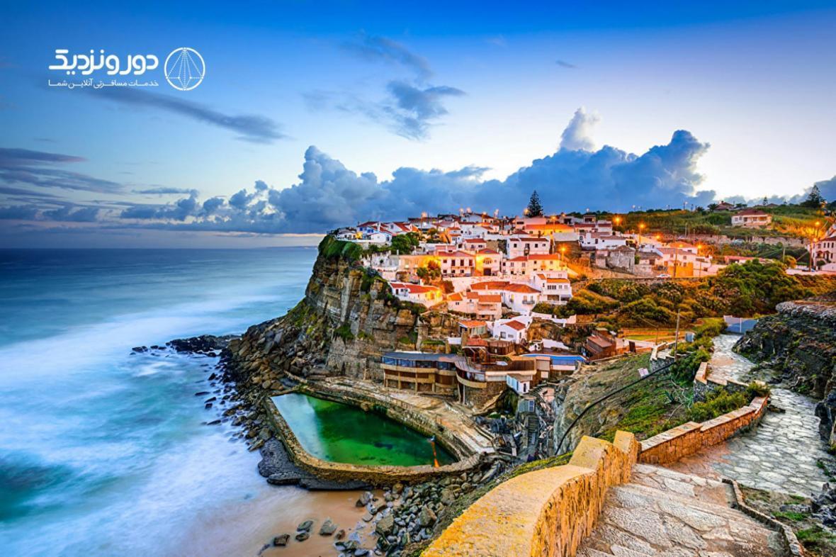 پرتغال، برترین مقصد گردشگری اروپا در سال 2017