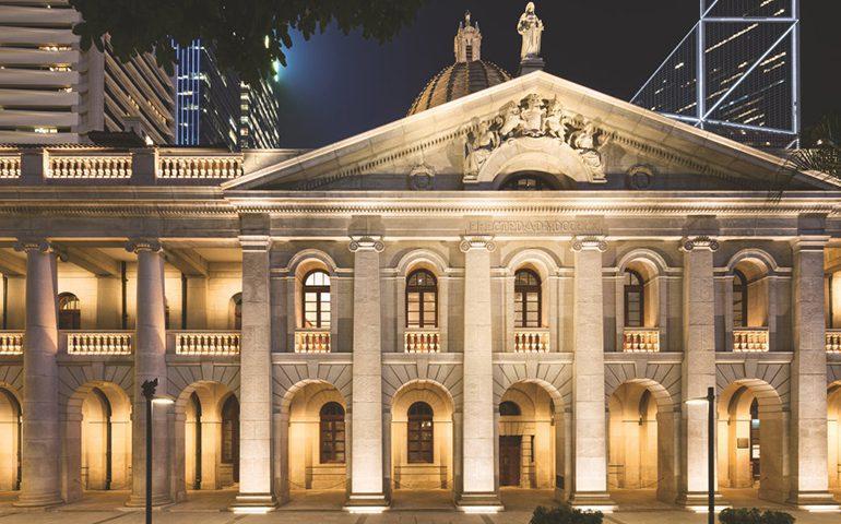 معماری کلاسیک چیست؟