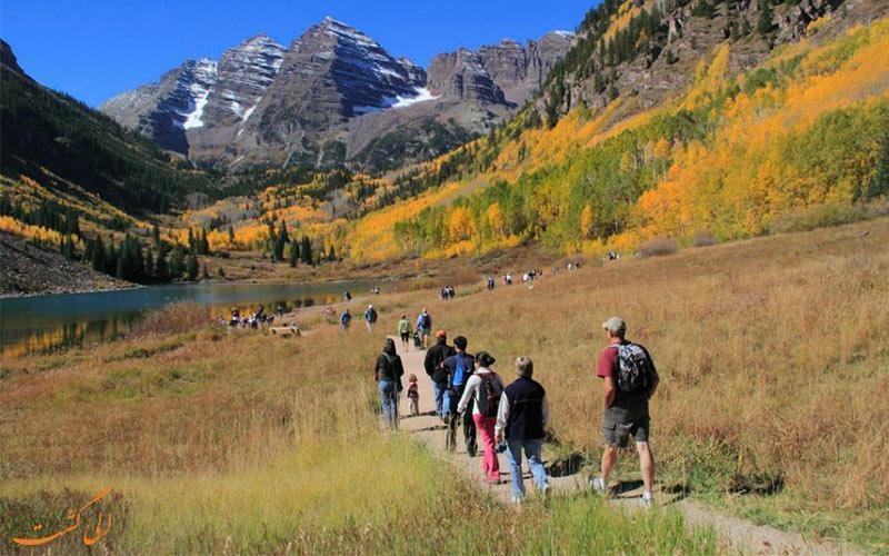 راه های داشتن سفری سبز، جهت سازگاری با محیط زیست