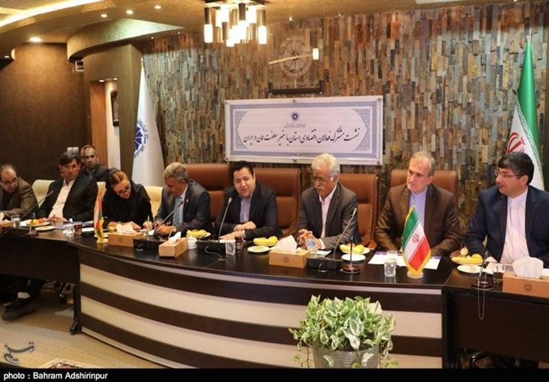 اردبیل، عمان آماده همکاری مشترک در حوزه گردشگری با ایران است