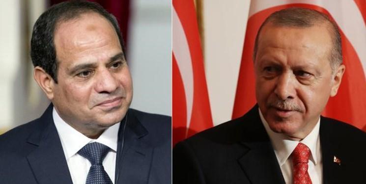 مصر تصمیم ترکیه برای اعزام نیرو به لیبی را محکوم کرد