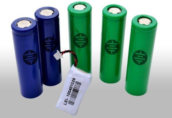 نسل جدیدی از باتری های بادوام گرافنی به بازار خواهد آمد