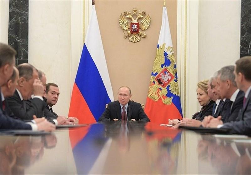 گزارش، آیا پوتین به دنبال ریاست مادام العمر است؟