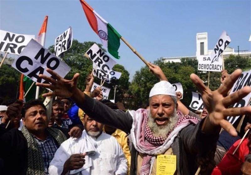 هند، مجلس ایالت راجستان هم با اجرای قانون تبعیض مذهبی مخالفت کرد