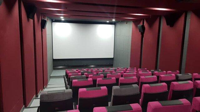 ایجاد گذر سینما به مناسبت آغاز جشنواره فیلم فجر