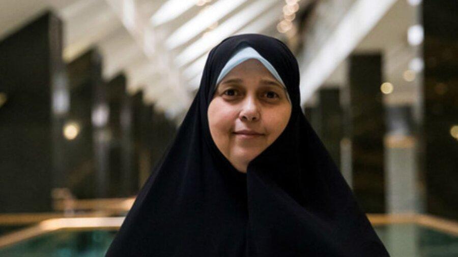 پروانه سلحشوری بازداشت شده است؟ ، روایت عضو هیات رئیسه مجلس از تفهیم اتهام سلحشوری