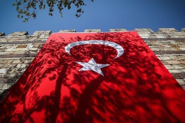 ترکیه حکم بازداشت 228 نفر را صادر کرد