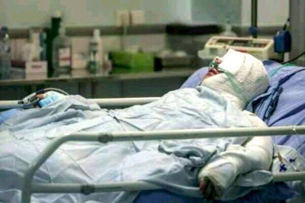 انجمن حمایت از بیماران سوخته، سوختگی در ایران 8 برابر میانگین جهانی