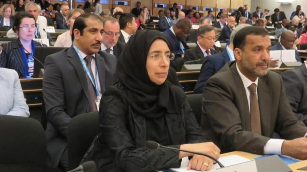 خبرنگاران کرونا نتوانست شورای همکاری خلیج فارس را متحد کند