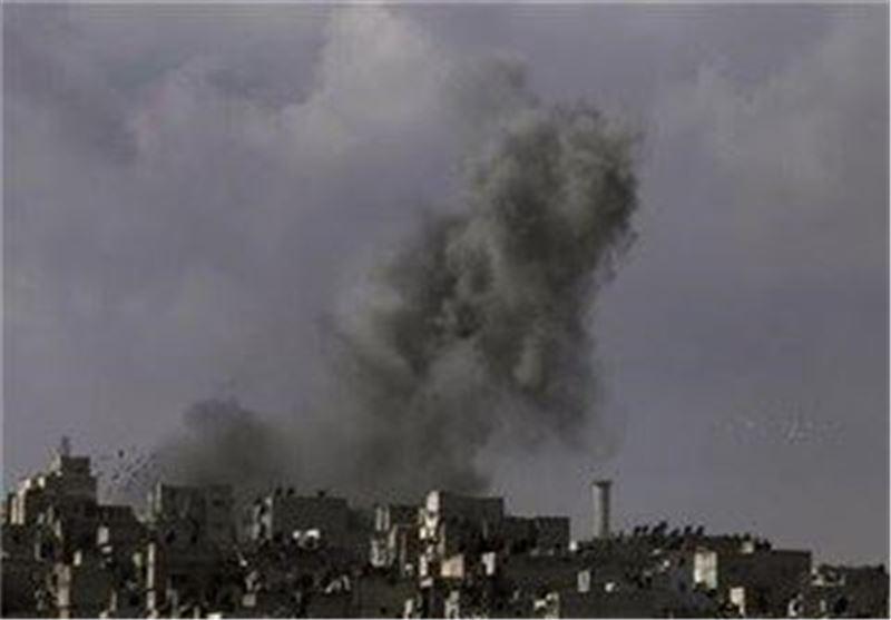4کشته در حمله خمپاره ای شورشیان به حومه دمشق