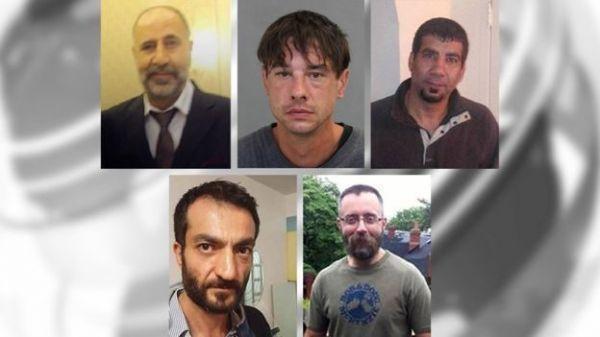 دو ایرانی در لیست جنایت های قاتل زنجیره ای کانادا