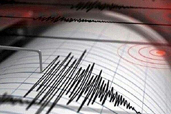 زلزله راور کرمان را لرزاند