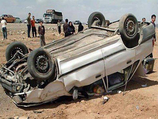 کاهش 17 درصدی تلفات جاده ای در استان مازندران