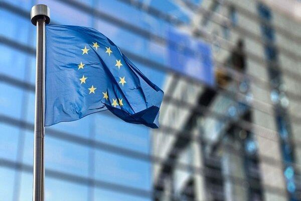 کرونا به مقامات اروپایی در بروکسل رسید