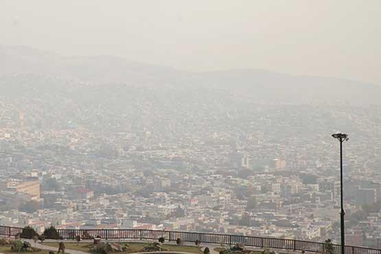 دلایل آلودگی هوای تهران اعلام شد