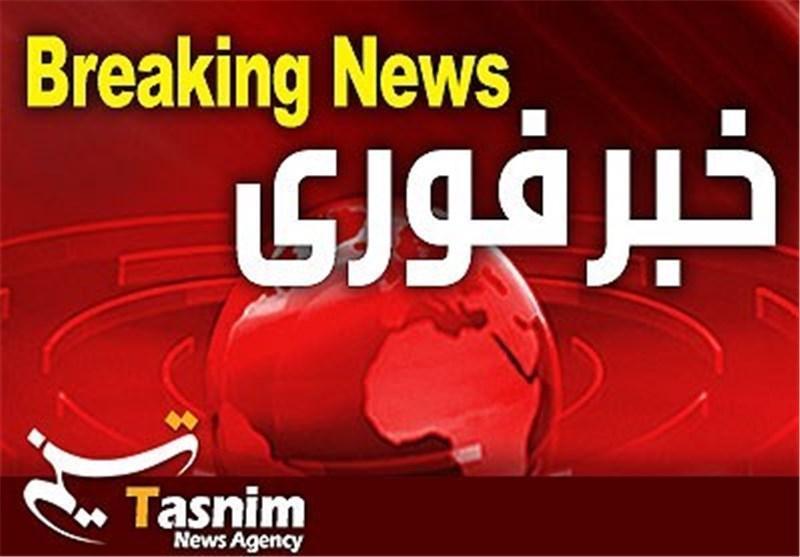 هواداران مرسی یک ساختمان دولتی را در قاهره آتش زدند