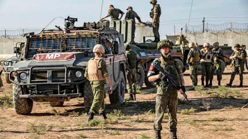 خبرنگاران دو نظامی ترک در ادلب سوریه کشته شدند